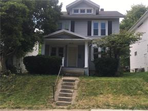 Property for sale at 144 Fairview Avenue, Dayton,  Ohio 45405