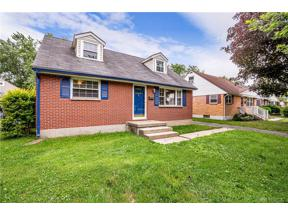 Property for sale at 634 Hadley Avenue, Kettering,  OH 45419