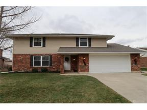 Property for sale at 8871 Swinging Gate Drive, Huber Heights,  Ohio 45424