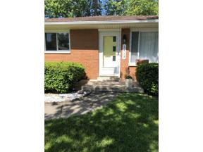 Property for sale at 1413 Flesher Avenue, Kettering,  Ohio 45420