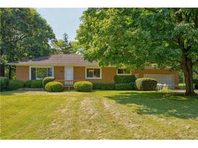 Property for sale at 272 Greenlee Road, Troy,  Ohio 45373