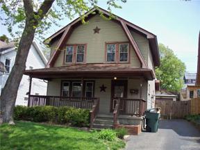 Property for sale at 1252 Epworth Avenue, Dayton,  Ohio 45410
