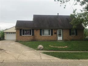 Property for sale at 7754 Redbank Lane, Huber Heights,  OH 45424
