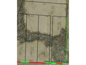 Property for sale at 0 Liberty-keuter Unit: Lot #4, Lebanon,  OH 45036