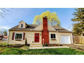 Property for sale at 11 Carrlands Drive, Kettering,  OH 45429