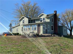 Property for sale at 3359 Farmersville West Alexandria Road, Farmersville,  Ohio 45325