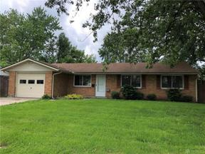Property for sale at 7113 Brandt Pike, Huber Heights,  OH 45424