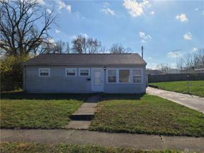 Property for sale at 4630 Guadalupe Avenue, Trotwood,  Ohio 45417