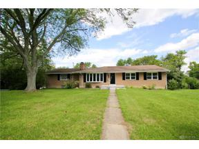 Property for sale at 153 Sheldon Drive, Centerville,  Ohio 45459