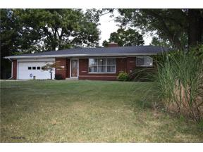 Property for sale at 10872 Kendig Road, New Carlisle,  Ohio 45344