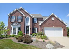 Property for sale at 1339 Oakhurst Court, Lebanon,  Ohio 45036