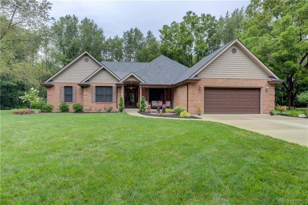 Photo of home for sale at 3512 State Route 121, Greenville OH