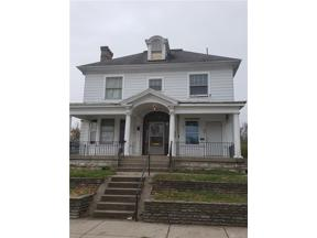 Property for sale at 2125 Main Street, Dayton,  Ohio 45405
