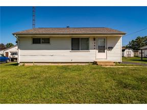 Property for sale at 304 Travis Drive, Dayton,  Ohio 45431