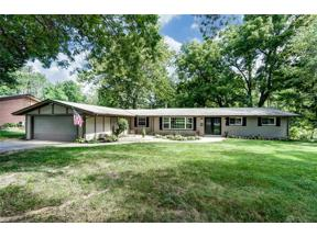 Property for sale at 4096 Woodedge Drive, Bellbrook,  Ohio 45305