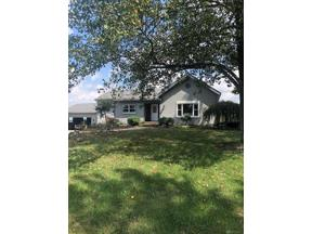 Property for sale at 154 Kayler Road, Eaton,  Ohio 45320