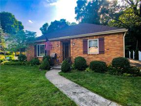Property for sale at 3949 Lenox Drive, Kettering,  Ohio 45429