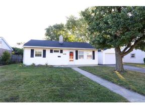 Property for sale at 118 Colebrook Drive, Vandalia,  Ohio 45377