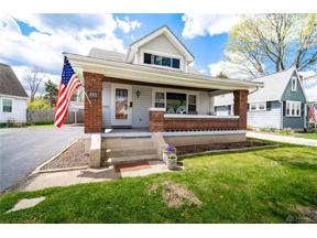 Property for sale at 418 Winden Avenue, Dayton,  Ohio 45419