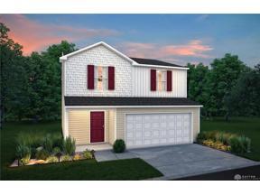 Property for sale at 21 Tarragon Way, New Lebanon,  Ohio 45345