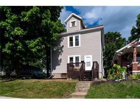 Property for sale at 202 Livingston Avenue, Dayton,  Ohio 45403