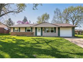 Property for sale at 6306 Larcomb Dr, Dayton,  Ohio 45424