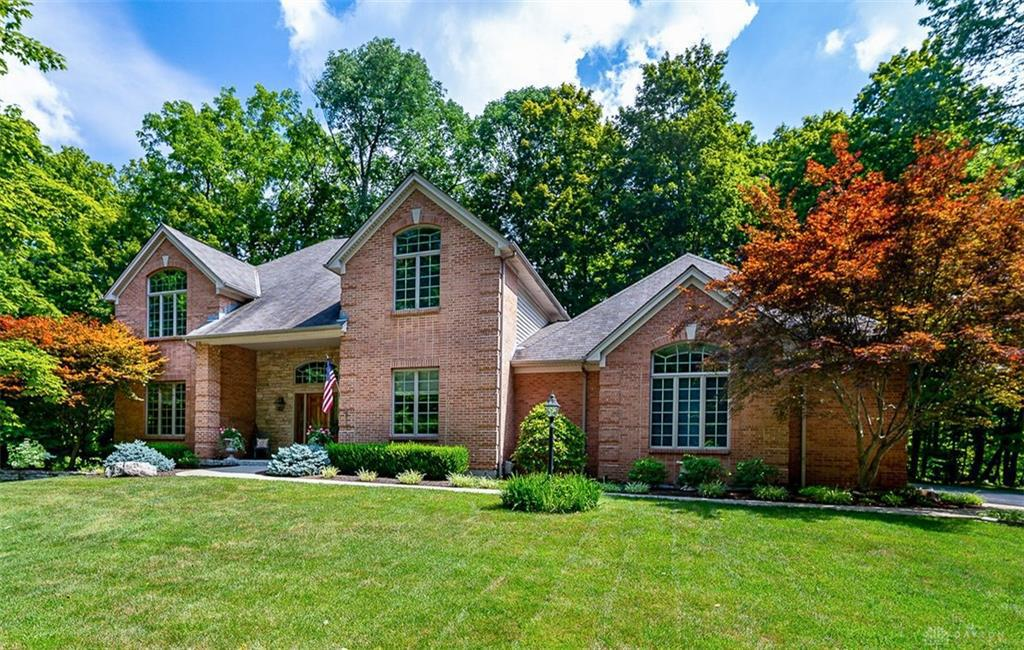 Photo of home for sale at 1245 Spotted Fawn Run, Milford Twp OH