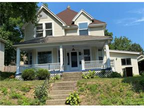 Property for sale at 2011 Heritage Point Drive, Kettering,  Ohio 45409