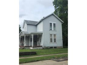 Property for sale at 101 Hay Avenue, Brookville,  Ohio 45309