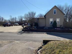 Property for sale at 552 Cooper Avenue, Bellefontaine,  Ohio 43311
