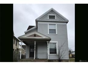 Property for sale at 30 Burkhardt Avenue, Dayton,  Ohio 45403