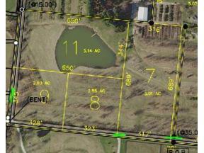Property for sale at Lot C Nixon Camp Road, Turtlecreek Twp,  Ohio 45054