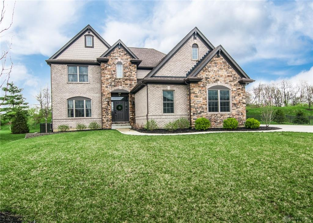 Photo of home for sale at 10518 Reese Court, Washington Twp OH