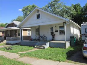 Property for sale at 506 Greene Street, Fairborn,  Ohio 45324