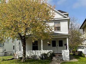 Property for sale at 615 Saint Nicholas Avenue, Dayton,  Ohio 45410