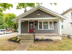 Property for sale at 119 Watervliet Avenue, Dayton,  Ohio 45420