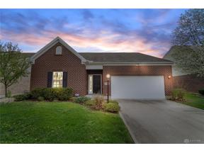 Property for sale at 1635 Wood Creek Drive, Clearcreek Twp,  Ohio 45458
