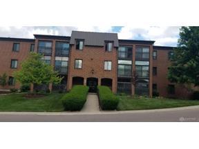 Property for sale at 1570 Cedar Bark Trail Unit: 3, West Carrollton,  Ohio 45449