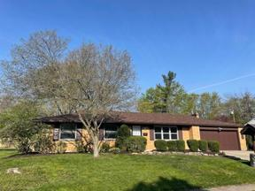 Property for sale at 6607 Park Vista Road, Englewood,  Ohio 45322