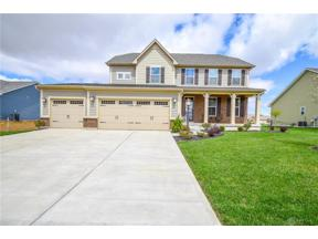 Property for sale at 3291 Heatherstone Drive, Troy,  OH 45373
