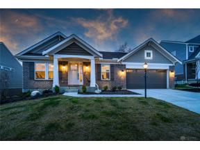 Property for sale at 129 Willow Grove Drive, Springboro,  Ohio 45066