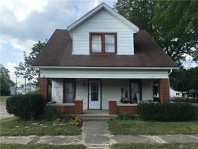Property for sale at 111 Jackson Street, New Carlisle,  Ohio 45344