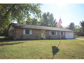 Property for sale at 260 Kent Road, Tipp City,  Ohio 45371