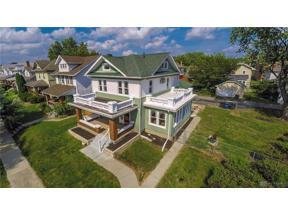 Property for sale at 550 Santa Cruz Avenue, Dayton,  Ohio 45410