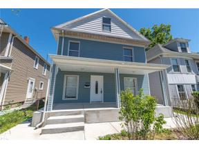 Property for sale at 1131 Wyoming Street, Dayton,  Ohio 45410