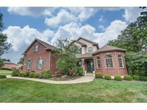 Property for sale at 891 Foxfire Trail, Vandalia,  Ohio 45377