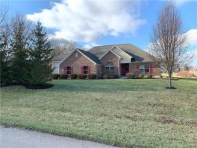 Property for sale at 7999 Cahall Drive, Clearcreek Twp,  Ohio 45068