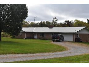 Property for sale at 7026 Fair Ridge Road, Hillsboro,  Ohio 45133