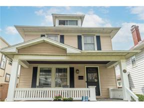 Property for sale at 807 Wilfred Avenue, Dayton,  Ohio 45410