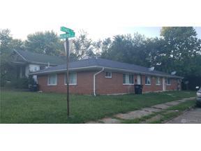 Property for sale at 937 Ethel Avenue, Dayton,  Ohio 45417